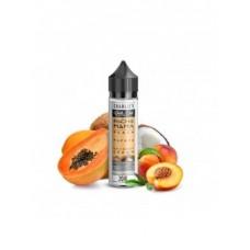 Charlie's Chalk Dust PACHA MAMA Peach Papaya Shot 20 ML