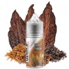 01 Vape Aroma Scomposto 10 ml Tobacco Premium