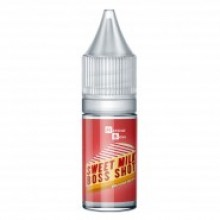 AROMA CONCENTRATO SWEET MILK - FLAVOUR BOSS - 10 ML