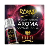 Superflavor Round #D77 by Danielino77 aroma concentrato 10ml