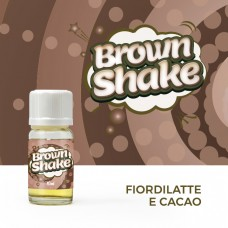 Superflavor BROWN SHAKE aroma concentrato 10ml