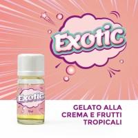 Superflavor EXOTIC aroma concentrato 10ml