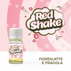 Superflavor RED SHAKE aroma concentrato 10ml