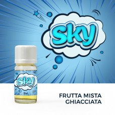 Superflavor SKY aroma concentrato 10ml