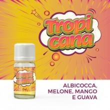 Superflavor TROPICANA aroma concentrato 10ml