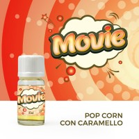 Superflavor MOVIE aroma concentrato 10ml