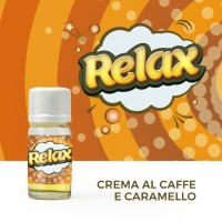 Superflavor RELAX aroma concentrato 10ml