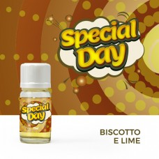 Superflavor SPECIAL DAY aroma concentrato 10ml