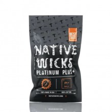 Native Wicks Cotton Platinum Plus 10gr