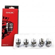 Smok Resistenza V8 Baby-T12 0.15ohm (Confezione 5 pezzi)  (conf 5 pz)