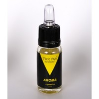 AROMA CONCENTRATO SUPREM-E BLACK LINE FIRST PICK RE-BRAND - 10ML
