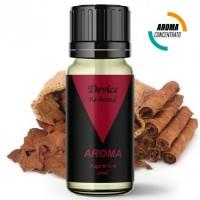 AROMA CONCENTRATO DEVICE SUPREM-E BLACK LINE FIRST PICK RE-BRAND - 10ML