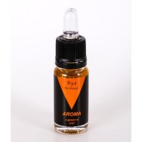 AROMA CONCENTRATO SUPREM-E BLACK LINE RY4 RE-BRAND - 10ML