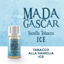 Superflavor MADAGASCAR VANILLA TOBACCO ICEaroma concentrato 10ml