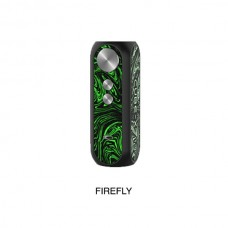 Box Cube-X 80W OBS col Firefly