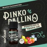 PINKO PALLINO premium blend 10ml-Vaporart