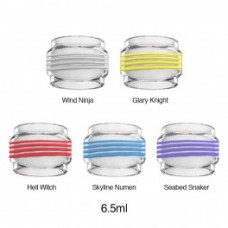 Eleaf - ELLO Pop Glass Tube 6.5ml- 1pc