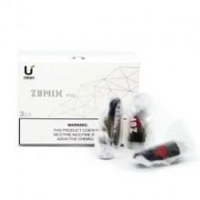 Univapo - Pod Ricambio Zumix ( Pack 3x Pods)