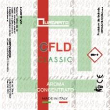 AROMA SCOMPOSTO SVAPO QUADRATO  CFLD CLASSIC