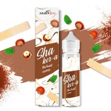 Shaker-A Aroma Scomposto 20ml The Hazel
