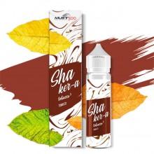 Shaker-A Aroma Scomposto 20ml Tobacco3