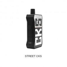 Kit Pod Dagger Junior 3ml 1000mAh - CKS (Street CKS)