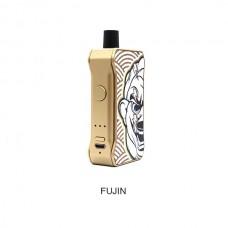 Kit Pod Dagger Junior 3ml 1000mAh - CKS (Fujin)