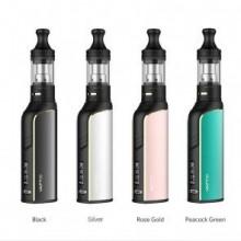 Vaptio - Cosmo Plus Starter Kit 1500mAh (Rosa Oro)