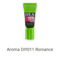 11 Miscela aromatizzante Romance 10 ml