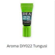 22 Miscela aromatizzante Tungusi 10 ml