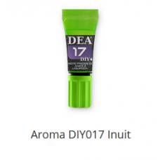 17 Miscela aromatizzante INUIT 10 ml