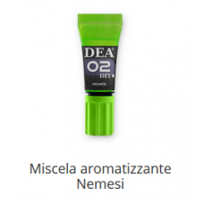 2 Miscela aromatizzante Nemesi 10 ml