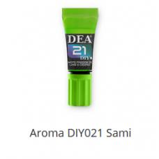 21 Miscela aromatizzante Sami 10 ml