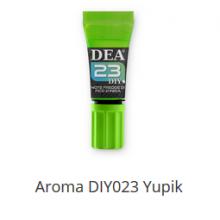 23 Miscela aromatizzante Yupik 10 ml