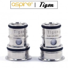 Aspire Resistenza Tigon