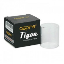 Aspire Glass Tube Tigon