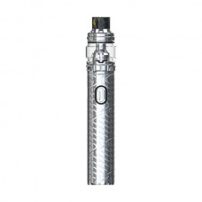 iJust 3 Pro + ELLO POP (Childproof 2ml) (silver)