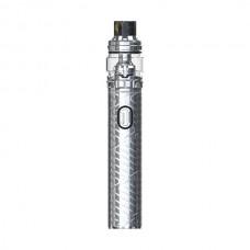 iJust 3 Pro + ELLO POP (Childproof 2ml) (silver)