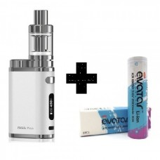 Kit Eleaf iStick Pico 75W TC + AVATAR 18650