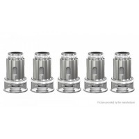 GT-M Serie Atomizer Head (5pcs) 0.6 ohm