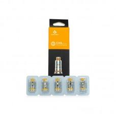 Geekvape resistenza G Series Coil / G ST per Wenax Stylus - 1.2ohm - 5pz