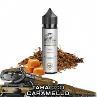 Steam Train One Way Ticket Aroma 20 ml
