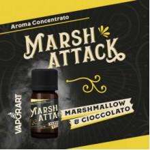 MARSH ATTACK premium blend 10ml-Vaporart