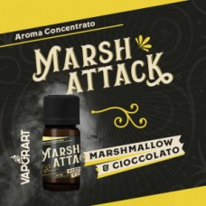 MARSH ATTACK premium blend 10ml-Vaporart