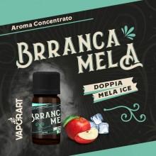 BRRANCA-MELA premium blend 10ml-Vaporart