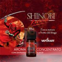 SHINOBI REVENGE 10ml-Vaporart