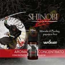 SHINOBI DARK 10ml-Vaporart