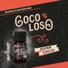 COCOLOSO premium blend 10ml-Vaporart