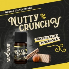 Nutty Crunchy premium blend 10ml-Vaporart