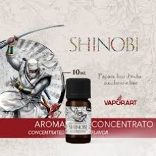 SHINOBI premium blend 10ml-Vaporart